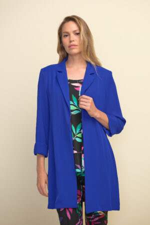 Joseph Ribkoff Royal Blue Jacket